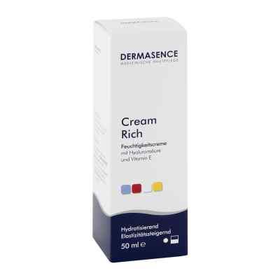 Dermasence Cream rich  bei deutscheinternetapotheke.de bestellen