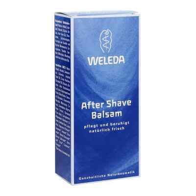 Weleda After Shave Balsam  bei deutscheinternetapotheke.de bestellen