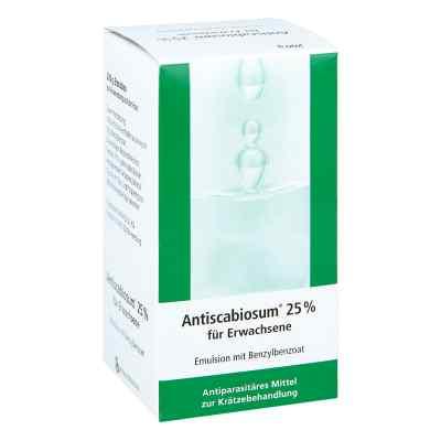 Antiscabiosum 25%  bei deutscheinternetapotheke.de bestellen