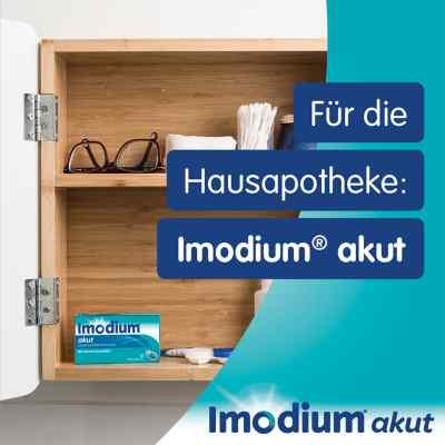 Imodium akut  bei deutscheinternetapotheke.de bestellen