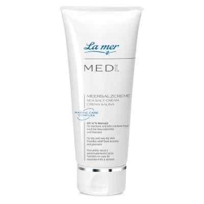 La Mer Med Neu Meersalzcreme ohne Parfüm  bei deutscheinternetapotheke.de bestellen