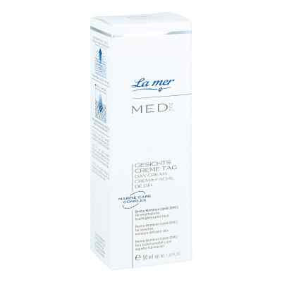 La Mer Med Neu Gesichtscreme Tag ohne Parfüm  bei deutscheinternetapotheke.de bestellen