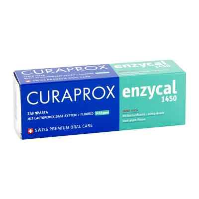 Enzycal Curaprox Zahnpasta  bei deutscheinternetapotheke.de bestellen