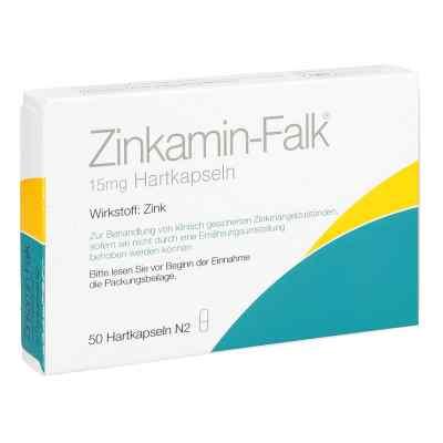 Zinkamin-Falk  bei deutscheinternetapotheke.de bestellen