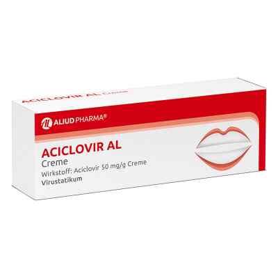 Aciclovir AL  bei deutscheinternetapotheke.de bestellen