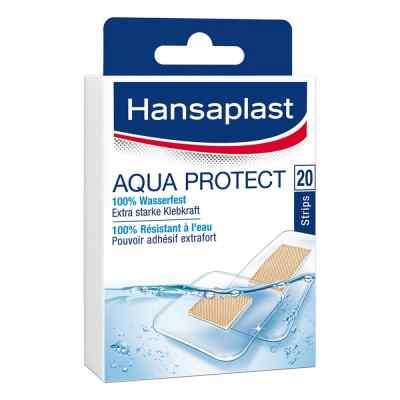 Hansaplast Aqua Protect Strips  bei deutscheinternetapotheke.de bestellen