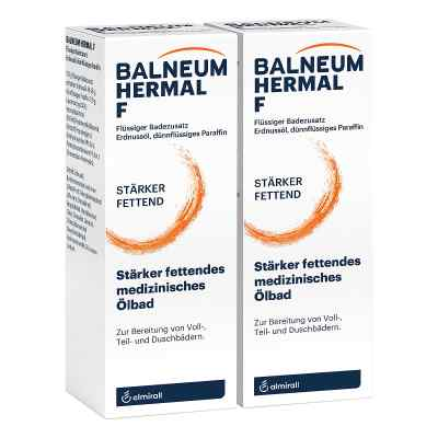Balneum Hermal F flüssiger Badezusatz  bei deutscheinternetapotheke.de bestellen