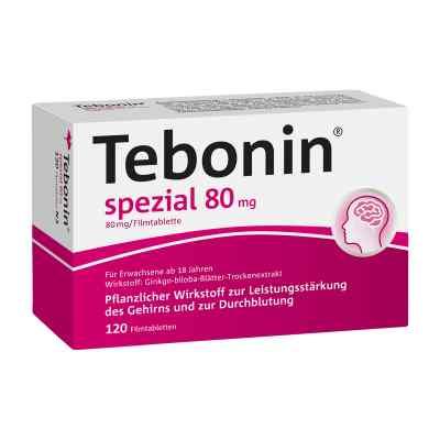Tebonin spezial 80mg  bei deutscheinternetapotheke.de bestellen