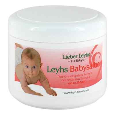 Leyhs Babysalbe  bei deutscheinternetapotheke.de bestellen