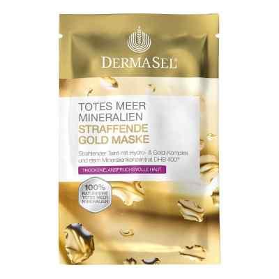 Dermasel Maske Gold Exklusiv  bei deutscheinternetapotheke.de bestellen