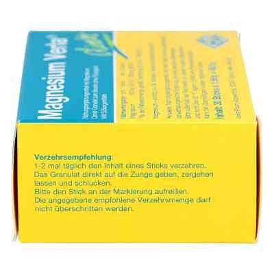 Magnesium Verla direkt Granulat Himbeere  bei deutscheinternetapotheke.de bestellen