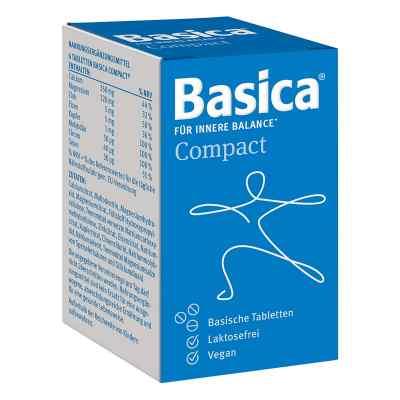 Basica compact Tabletten  bei deutscheinternetapotheke.de bestellen