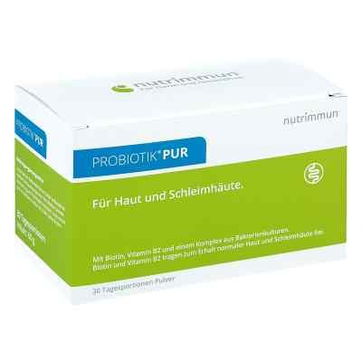 Probiotik Pur Pulver  bei deutscheinternetapotheke.de bestellen