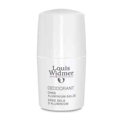 Widmer Deodorant ohne Aluminium Salze unparfümiert  bei deutscheinternetapotheke.de bestellen