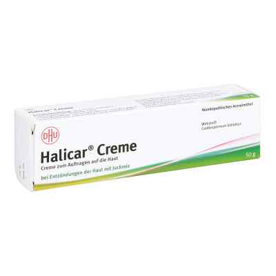 Halicar Creme  bei deutscheinternetapotheke.de bestellen