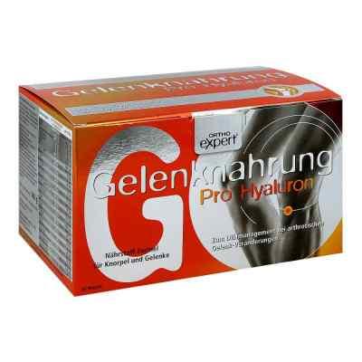 Gelenk Nahrung Pro Hyaluron Orthoexpert Pulver  bei deutscheinternetapotheke.de bestellen