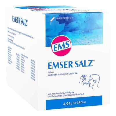 Emser Salz im Beutel 2,95g  bei deutscheinternetapotheke.de bestellen