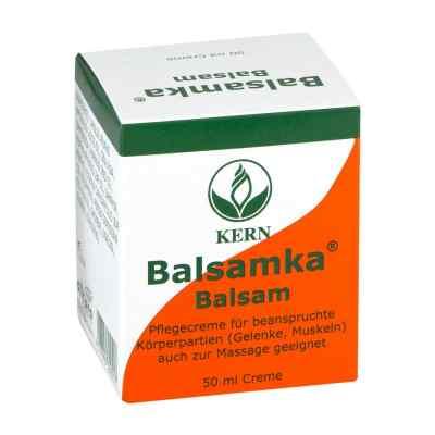 Balsamka Balsam  bei deutscheinternetapotheke.de bestellen
