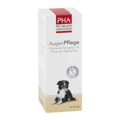 Pha Augenpflege für Hunde Tropfen  bei deutscheinternetapotheke.de bestellen
