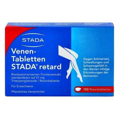 Venen-Tabletten STADA retard  bei deutscheinternetapotheke.de bestellen