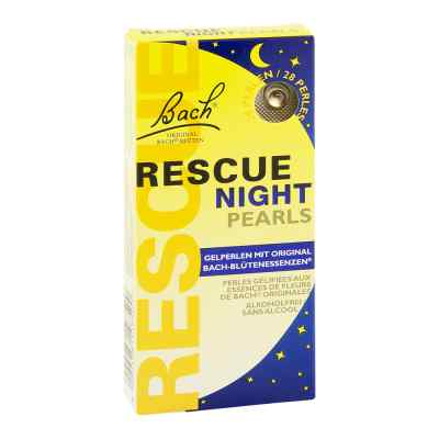 Bach Original Rescue Night Perlen  bei deutscheinternetapotheke.de bestellen