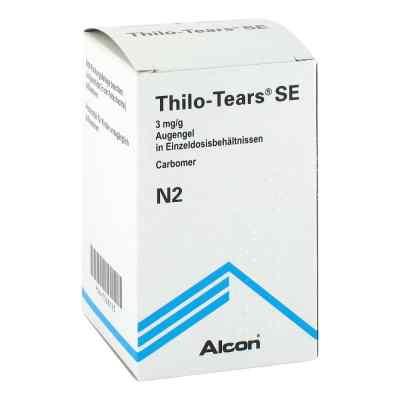 Thilo Tears Se Augengel  bei deutscheinternetapotheke.de bestellen