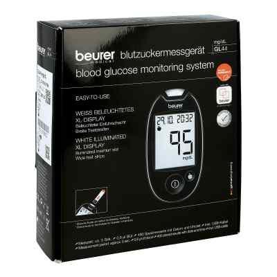 Beurer Gl44 mg/dl Blutzuckermessgerät  bei deutscheinternetapotheke.de bestellen
