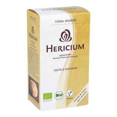 Hericium Vitalpilz Bio Terra Mundo Kapseln  bei deutscheinternetapotheke.de bestellen