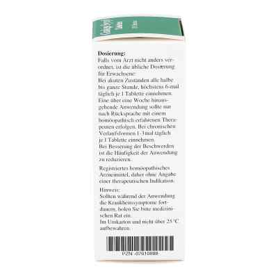 Ginkgo Syxyl Tabletten  bei deutscheinternetapotheke.de bestellen