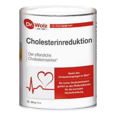 Cholesterinreduktion Doktor wolz Pulver  bei deutscheinternetapotheke.de bestellen