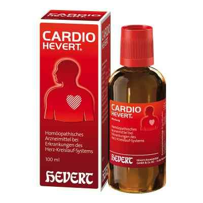 Cardio Hevert Tropfen  bei deutscheinternetapotheke.de bestellen