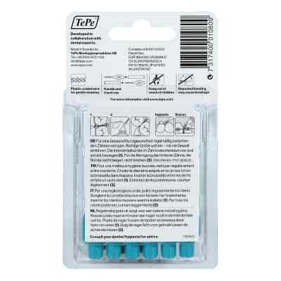 Tepe Interdentalbürste 0,6mm blau  bei deutscheinternetapotheke.de bestellen