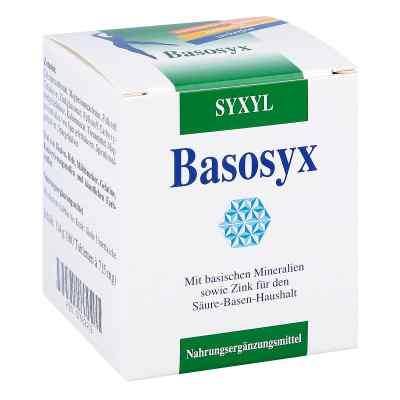 Basosyx Syxyl Kautabletten  bei deutscheinternetapotheke.de bestellen