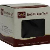Bort Stabilocolor haft Binde 6cm schwarz  bei deutscheinternetapotheke.de bestellen
