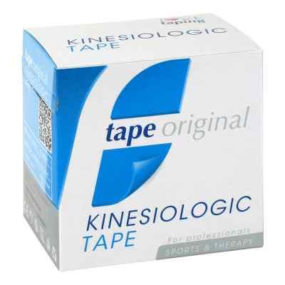 Kinesio Tape Original blau Kinesiologic  bei deutscheinternetapotheke.de bestellen