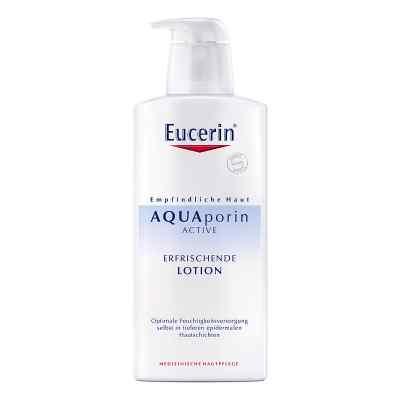 Eucerin Aquaporin Active Erfrisch.lot.reichhal.  bei deutscheinternetapotheke.de bestellen
