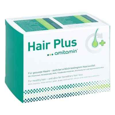 Amitamin Hair Plus Kapseln  bei deutscheinternetapotheke.de bestellen