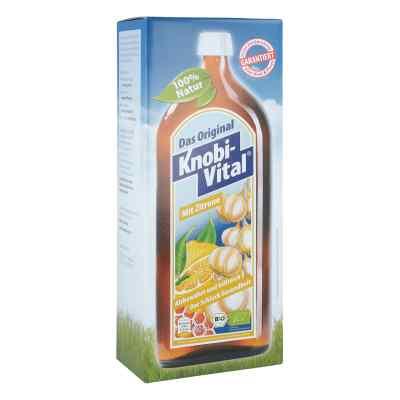 Knobivital mit Zitrone Bio  bei deutscheinternetapotheke.de bestellen