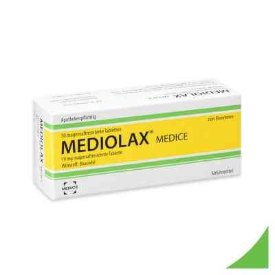 Mediolax Medice  bei deutscheinternetapotheke.de bestellen