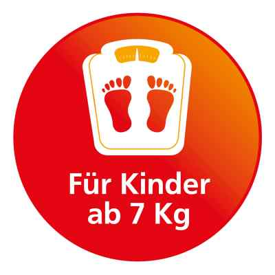 NUROFEN Junior Fieber- & Schmerzsaft Erdbeer  bei deutscheinternetapotheke.de bestellen
