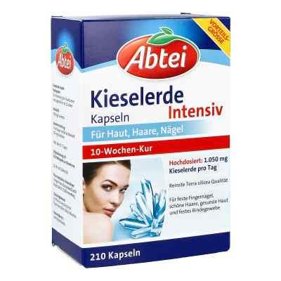 Abtei Kieselerde Intensiv  bei deutscheinternetapotheke.de bestellen