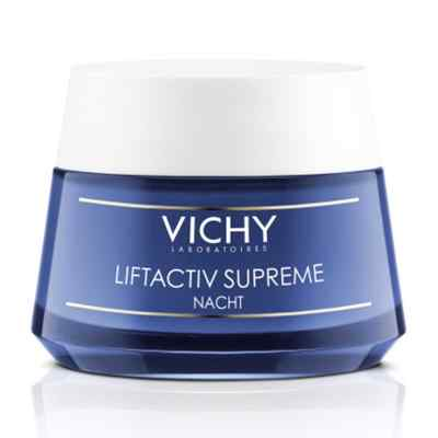 Vichy Liftactiv Nacht Creme  bei deutscheinternetapotheke.de bestellen