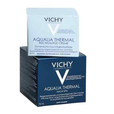Vichy Aqualia Tag Nacht Paket  bei deutscheinternetapotheke.de bestellen