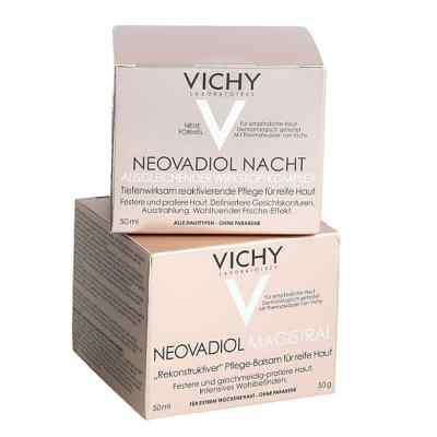 Vichy Neovadiol Tag Nacht Paket  bei deutscheinternetapotheke.de bestellen