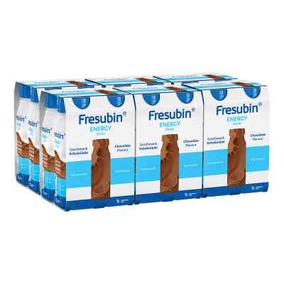 Fresubin Energy Drink Schokolade Trinkflasche  bei deutscheinternetapotheke.de bestellen