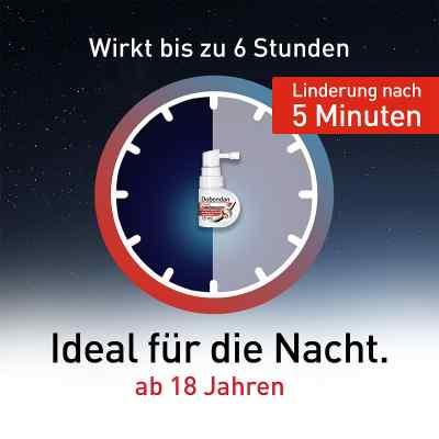 Dobendan Set gegen Halsschmerzen zuckerfreies Duo  bei deutscheinternetapotheke.de bestellen