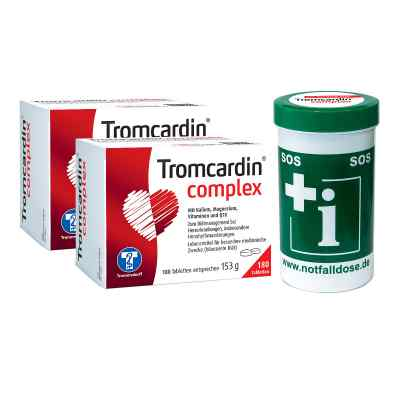 Tromcardin complex  bei deutscheinternetapotheke.de bestellen