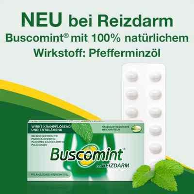 Buscomint bei Reizdarm Doppelpack  bei deutscheinternetapotheke.de bestellen