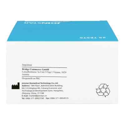 COVID-19 Antigen Rapid Test Spucktests  bei deutscheinternetapotheke.de bestellen