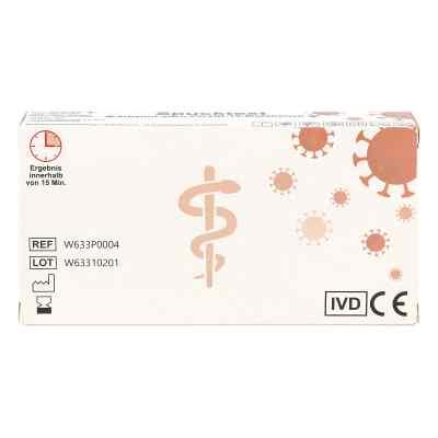 2019-nCoV-Antigen-Saliva Sputum-Test  bei deutscheinternetapotheke.de bestellen